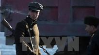 Triều Tiên đánh cắp thông tin từ điện thoại quan chức Hàn Quốc