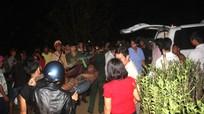 Video 3 người Nghệ An tử vong do ngạt khí hầm vàng ở Quảng Nam