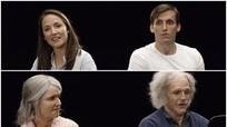 Xúc động với đoạn clip có còn yêu nhau sau 40 năm
