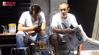 TP Vinh: Loạn cà phê bẩn