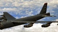 Mỹ triển khai B-52 đến Qatar chống IS