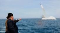 Triều Tiên 'nhiều khả năng' thử nghiệm vũ khí hạt nhân trước Đại hội Đảng