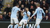 Vòng 35 Ngoại hạng Anh và bán kết Cup FA: Hụt bước là sa cơ
