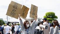 Các nhóm tình nguyện hiện chưa nên tới Nhật Bản