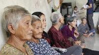 Dân số Nghệ An bắt đầu già hoá