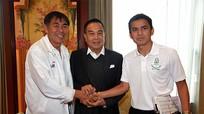 Thái Lan buông AFF Cup, dồn sức cho vòng loại World Cup 2018
