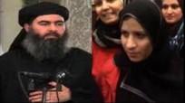 Vợ cũ thủ lĩnh IS hé lộ về cuộc sống hôn nhân
