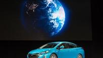 Toyota trình làng Prius Prime thế hệ mới
