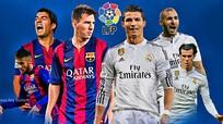 5 lý do để chờ đón El Clasico Real vs Barca