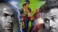 Real với điệp vụ giải cứu La Liga?