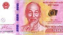 Phát hành tiền lưu niệm mệnh giá 100 đồng