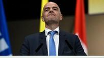 Tân Chủ tịch FIFA có tên trong Hồ sơ Panama