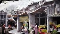 Những hình ảnh 3D lay động lòng người về Hà Nội xưa