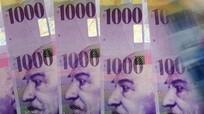 Thụy Sỹ sẽ tiếp tục lưu hành đồng tiền mệnh giá 1.000 franc
