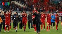 ĐT Việt Nam tăng 2 bậc, Argentina trở lại ngôi đầu BXH FIFA