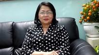 Tiểu sử tân Phó Chủ tịch nước Đặng Thị Ngọc Thịnh