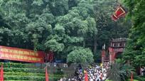 Trưng bày, lấy ý kiến nhân dân về mẫu tác phẩm tượng đài Hùng Vương