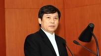 Đồng chí Lê Minh Trí được bầu giữ chức Viện trưởng VKSNDTC