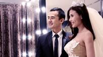 Thúy Diễm, Lương Thế Thành thử đồ cưới