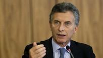 Tổng thống Argentina ra tòa vì Hồ sơ Panama