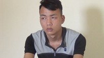 Nghệ An: Thêm 1 đối tượng cướp tài sản của lái xe taxi bị khởi tố
