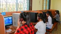120 thí sinh Nghệ An tham gia Cuộc thi Olympic Tiếng Anh trên internet cấp toàn quốc