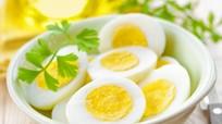 Những người kiêng không nên ăn trứng