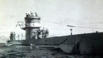 Tàu ngầm phát xít Đức đắm vì một chiếc toilet