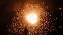 Cháy lớn ở đền thờ Ấn Độ, ít nhất 84 người thiệt mạng