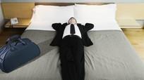 Những việc nên làm trước tiên khi ở khách sạn
