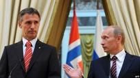 Quan hệ Nga - NATO: Gương vỡ sắp lành?