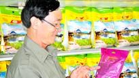 Công ty TNHH KHCN Vĩnh Hòa - Thương hiệu gạo sạch xứ Nghệ
