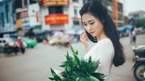 Thiếu nữ xứ Nghệ mặc áo dài lọt top điểm cao trên trang ảnh quốc tế