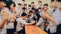 Lời 'thú tội' ngọt ngào của học sinh trường Phan