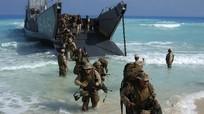 Thủy quân lục chiến Mỹ chiến đấu như thế nào