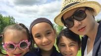Kỳ công của bà mẹ Việt dạy con lai nói tiếng Nghệ An