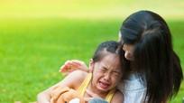Những biểu hiện ở trẻ cảnh báo bố mẹ cần xem lại cách dạy con