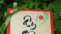 Nghệ An: Bức thư gửi cô giáo cũ gây xúc động