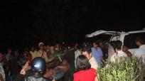 3 người Nghệ An tử vong do ngạt khí hầm vàng ở Quảng Nam