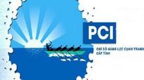 [Infographic]- Thông tin chỉ số cạnh tranh cấp tỉnh PCI của Nghệ An
