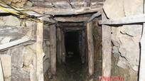 Cận cảnh hầm vàng khiến 3 người Nghệ An tử vong ở Quảng Nam
