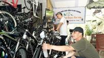 Nghệ An: Nhiều người sở hữu xe đạp 200 triệu đồng