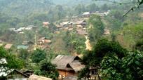 Tang thương bản nghèo biên giới Nghệ An sau vụ ngạt khí vàng Quảng Nam