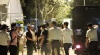 Trắng đêm truy tìm 400 người nghiện trốn trại
