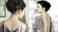 Lưu Diệc Phi đóng nhiều cảnh nóng bỏng trong phim mới