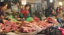 Cách chọn thịt heo không có chất tạo nạc, kích thích