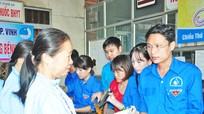 Thành đoàn Vinh: Rèn luyện tác phong, lề lối công tác cán bộ Đoàn