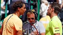 Nadal đại chiến Murray tại bán kết Monte Carlo