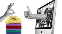 Đi 'chợ' online: thói quen mới của bà nội trợ Nghệ An