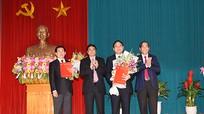 Đồng chí Nguyễn Đắc Vinh giữ chức Bí thư Tỉnh ủy Nghệ An